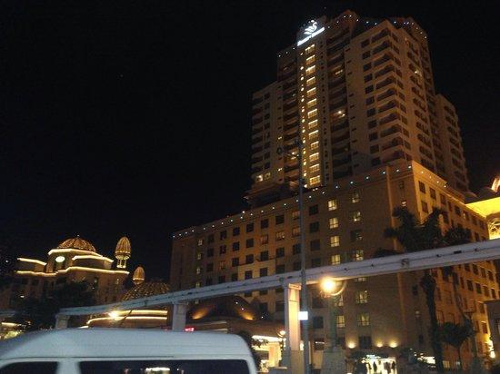 Sunway Pyramid Hotel East - TEMPORARILY CLOSED: sunwaypyramid hotel