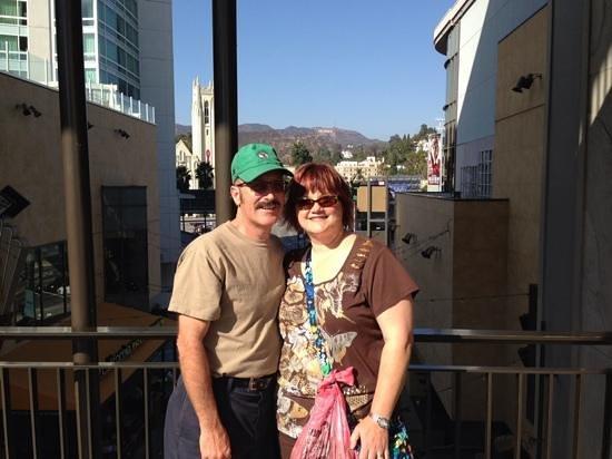 Kintnersville, PA: Brenda & Kerry