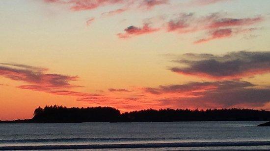Chesterman Beach: May Sunset