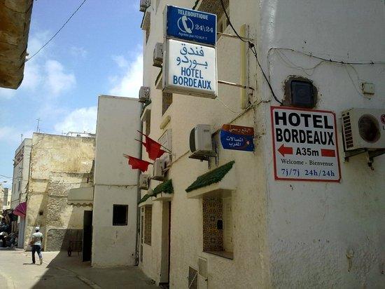 Photo of Hotel Bordeaux El Jadida