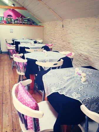Pie Cafe & Tea Rooms
