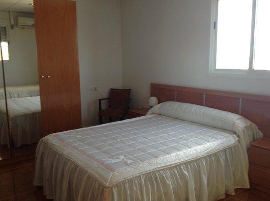 Hostal Oropesa Ruta: hotel ruta
