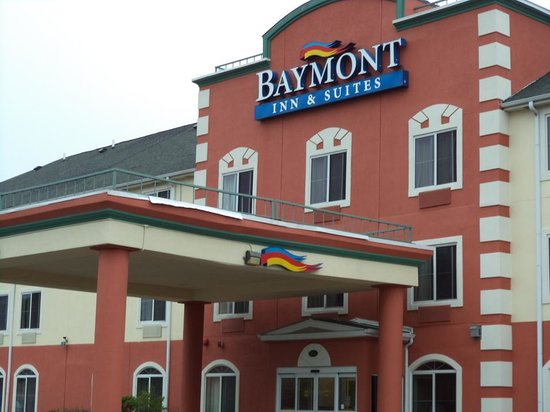 Baymont Inn & Suites Chicago/Calumet City: Baymont Inn