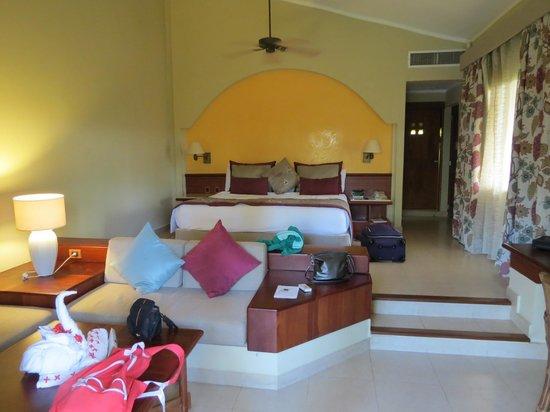 Iberostar Bavaro Suites: Nice Room
