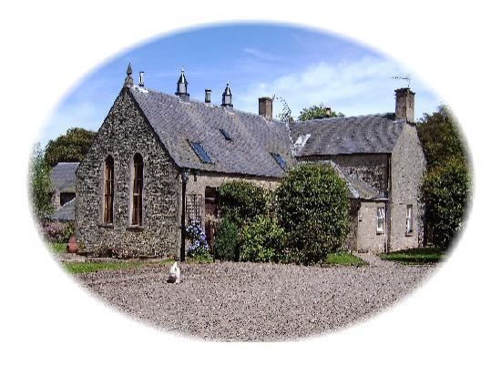 The School House Bed and Breakfast: Edgerston School House