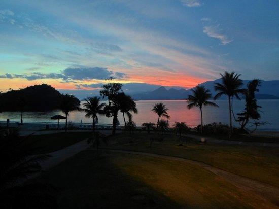 Vila Galé Eco Resort de Angra: Vista da suíte.
