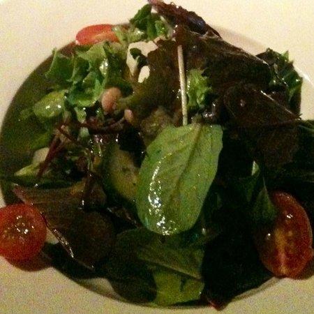 Trattoria One 41: Mista salad
