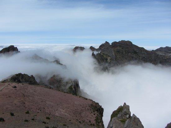 Pico do Arieiro 1