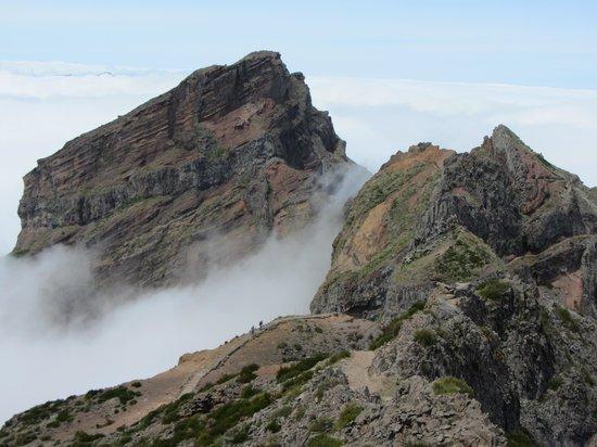 Pico do Arieiro 3