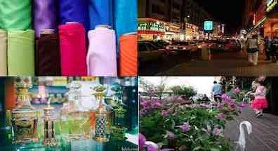 Satwa District : Life in Al Satwa