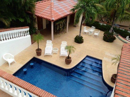 Photo of Villa Vista Mar Playa Ocotal