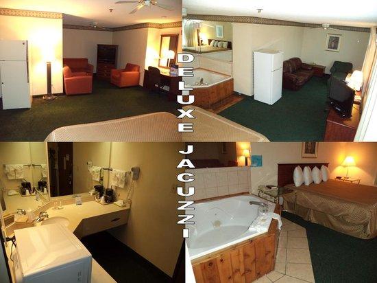 Baymont Inn & Suites Chicago/Calumet City: Deluxe