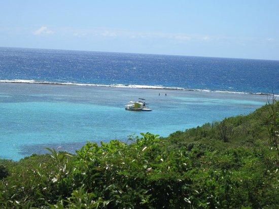 Club Seabourne: Dakity Bay