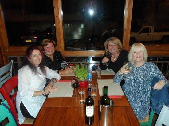 Don Luigis Pizzeria Trattoria: ladies night