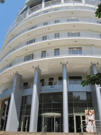"""Primorie Spa & Wellness Hotel: Отель """"Приморье"""", корпус III"""
