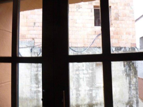 Casas de Montejaque: vue chambre