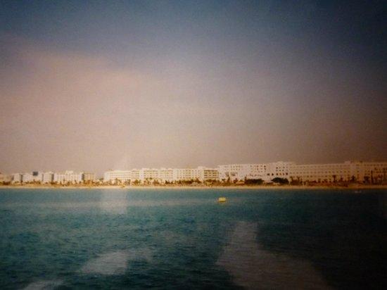 Mediterranee Thalasso Golf : ...