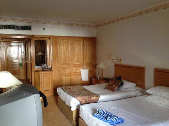 Steigenberger Nile Palace Luxor: Room 304