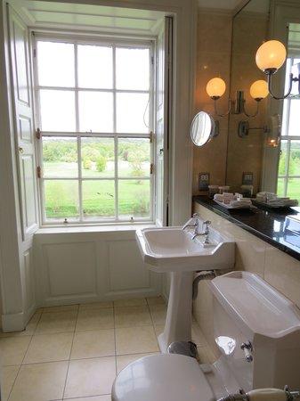Mount Juliet Estate: gerald grace bath