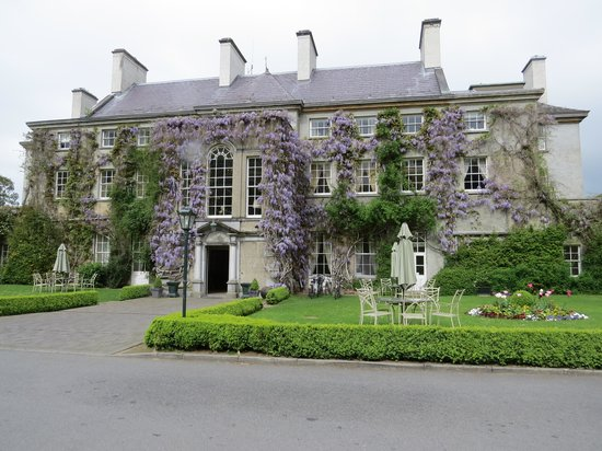 Mount Juliet Estate: manor house