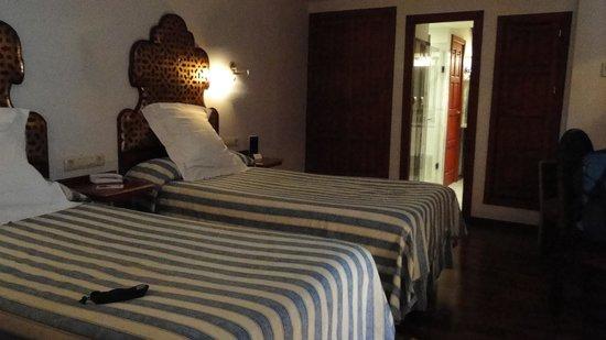 Las Casas de La Juderia : Room