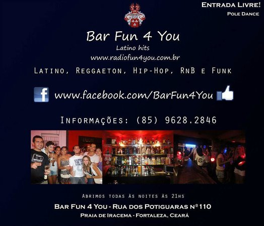 ‪Bar Fun 4 You‬
