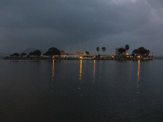 Trident Udaipur: Lake Pichola