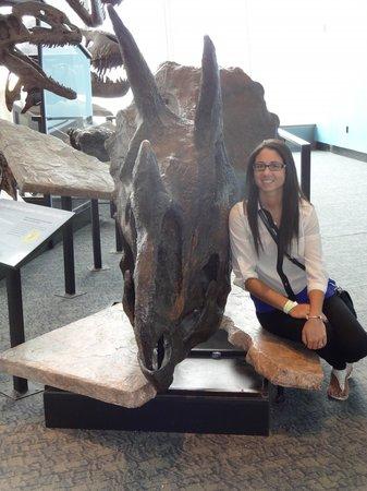 Maryland Science Center : Dinosaurs
