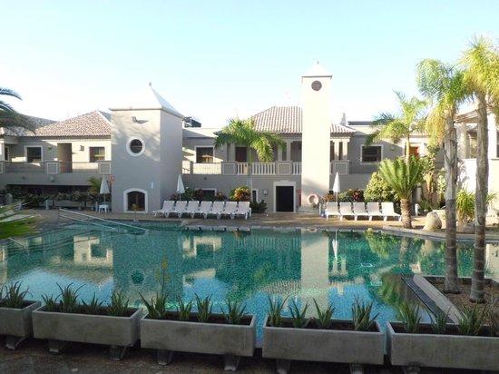 Piscina picture of marylanza suites spa playa de las - Piscina playa ...
