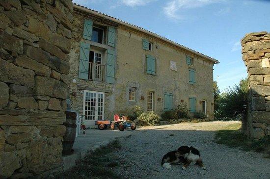 Bouriege, Francia: hotel