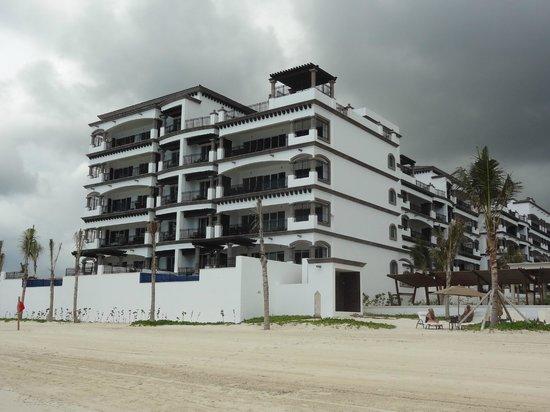 Grand Residences Riviera Cancun: Grand Residences