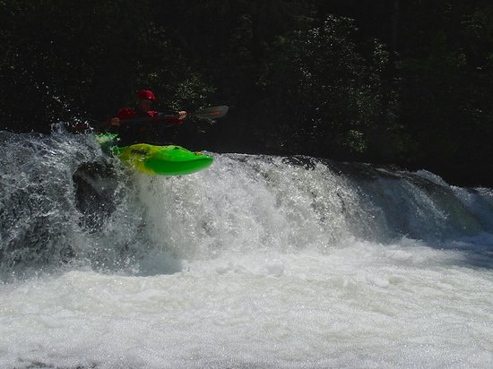 Endless River Private Adventures : Chattooga River