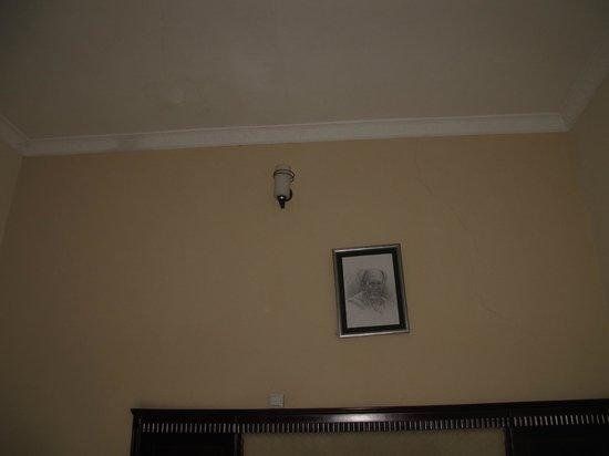 Haikan Hotel: Room