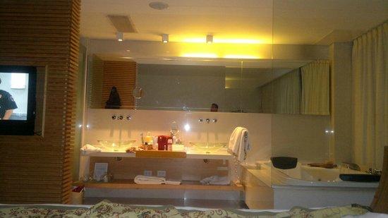 Casa Calma Hotel : pia