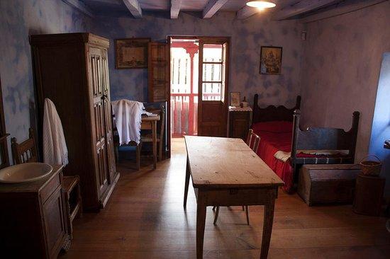 Museo Etnográfico Oriente Asturias: 05
