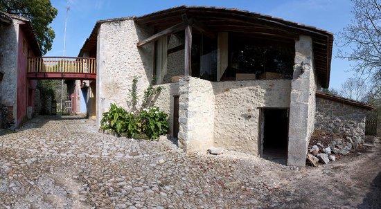 Museo Etnográfico Oriente Asturias: 09