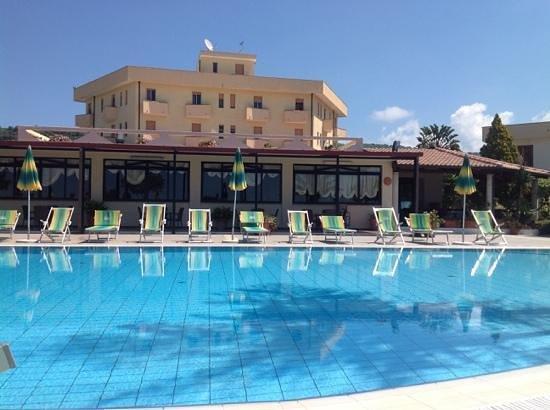 Hotel Residence Sciaron: Италия, Калабрия, отель Sciaron