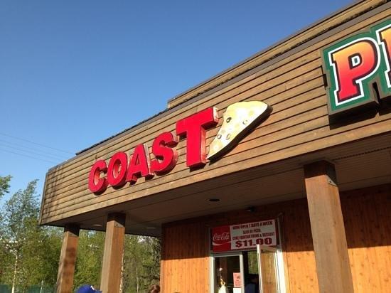 Fast Food Restaurants In Seward Ak
