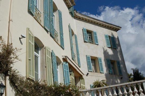 Hotel La Bellaudiere : Hotel