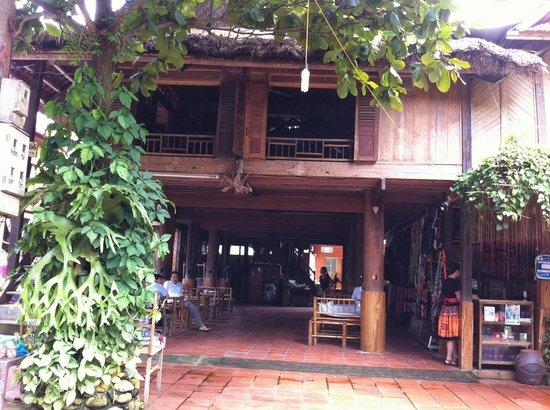 Mai Chau Friendly Homestay