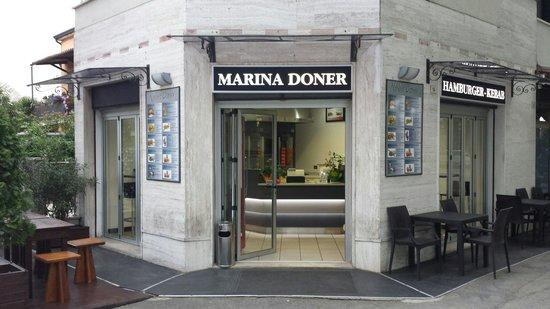 Marina Doner