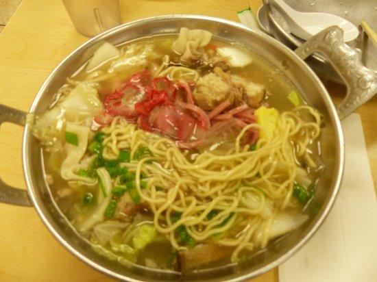 Shiro's Saimin Haven: Saimin Special