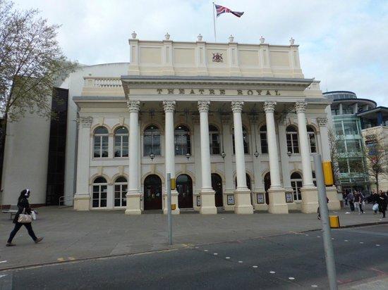 Theatre Royal & Royal Concert Hall