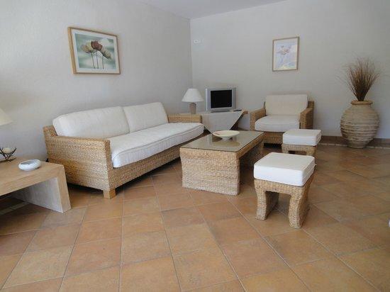 Funtana Marina : Réception