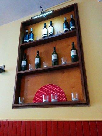Viva: Spanish decoration