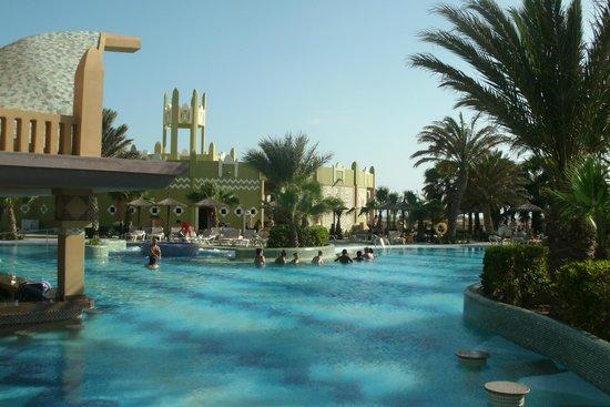 ClubHotel Riu Garopa : Swimming pool