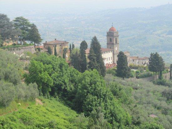 B&B San Gennaro Castello : San Gennaro