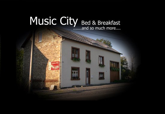 Music City B&B