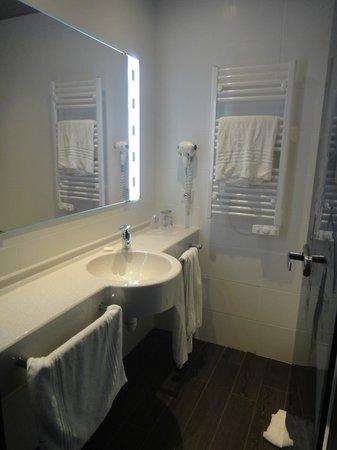 Roi Soleil Prestige : Salle de bain