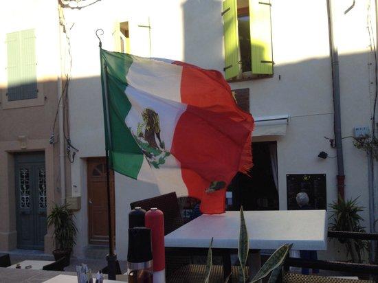 La Bamba : L'accueil Mexico italien
